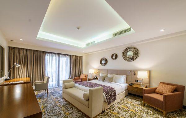 Levatio Royal Suite